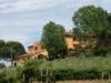 ca. 1 km nach le Lame seht ihr links dieses Haus, dort gleich die nächste Straße links abbiegen via le Prata...