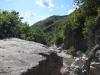 Ausflug in die Toskana Landschaft