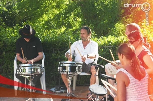 Schlagzeugseminar_toskana_karsten