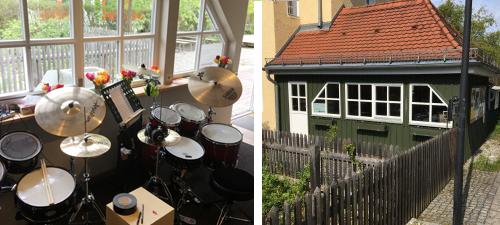 Steinebach_Schlagzeugschule